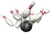 Icon for Bowling League